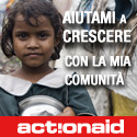 Banner actionaid